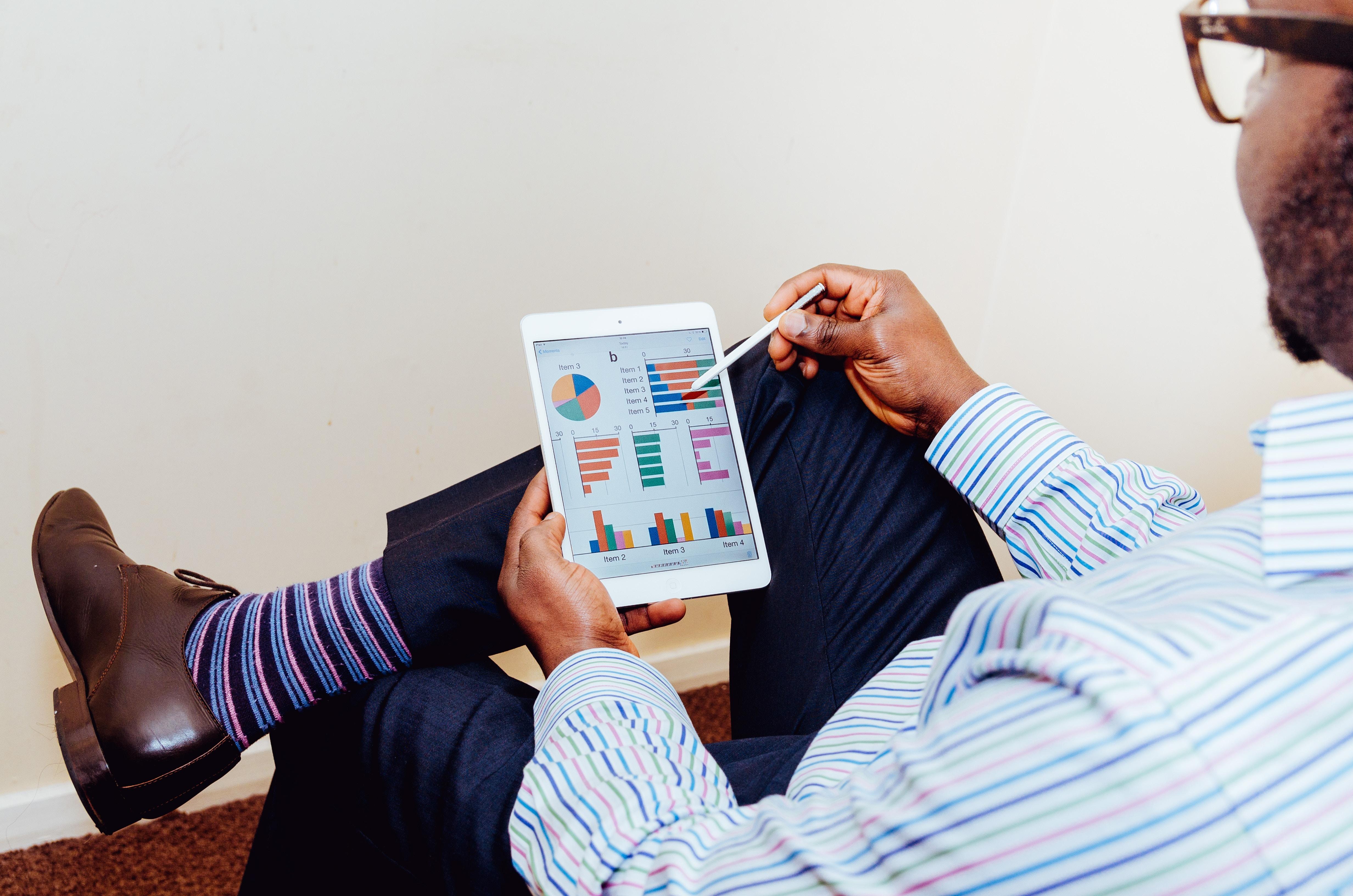 Data analyst: dal dato all'innovazione