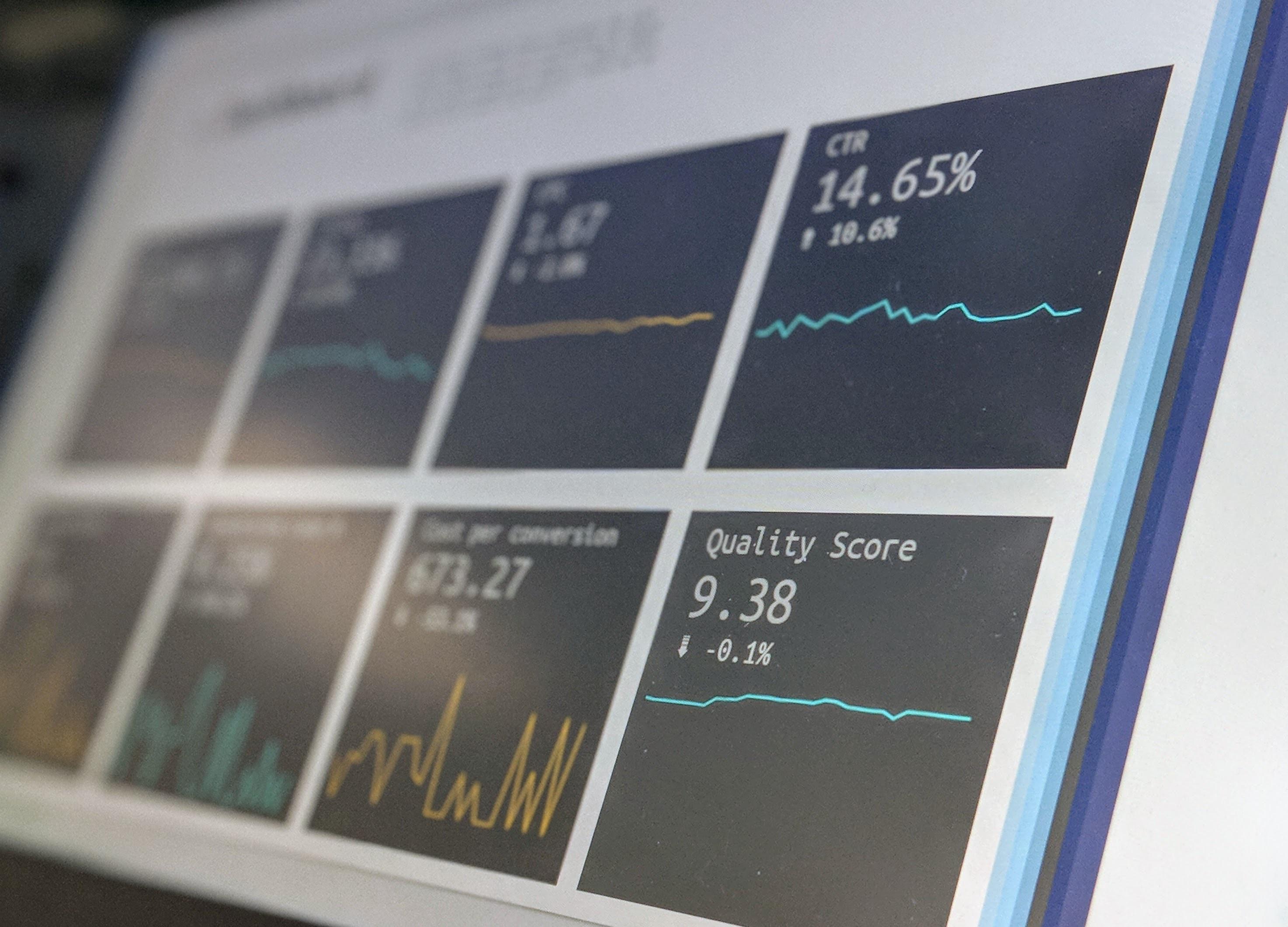 Data Analyst per il supporto alle strategie d'impresa